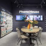 restyling Phone House